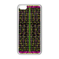Summer Time Is Over And Cousy Fall Season Feelings Are Here Apple Iphone 5c Seamless Case (white)