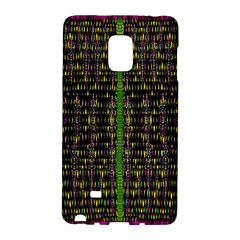 Summer Time Is Over And Cousy Fall Season Feelings Are Here Samsung Galaxy Note Edge Hardshell Case by pepitasart