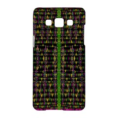 Summer Time Is Over And Cousy Fall Season Feelings Are Here Samsung Galaxy A5 Hardshell Case