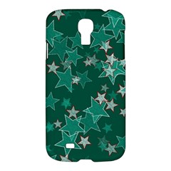 Star Seamless Tile Background Abstract Samsung Galaxy S4 I9500/i9505 Hardshell Case