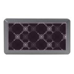 Abstract Seamless Pattern Memory Card Reader (mini)