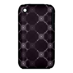 Abstract Seamless Pattern Iphone 3s/3gs by Jojostore