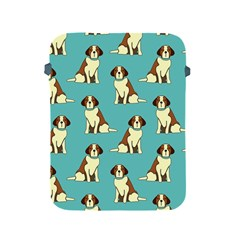 Dog Animal Pattern Apple Ipad 2/3/4 Protective Soft Cases