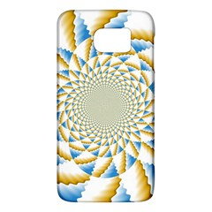 Tech Neon And Glow Backgrounds Psychedelic Art Psychedelic Art Samsung Galaxy S6 Hardshell Case