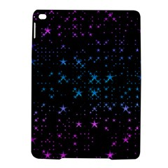 Stars Pattern Seamless Design Ipad Air 2 Hardshell Cases by Jojostore