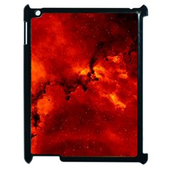 Star Clusters Rosette Nebula Star Apple Ipad 2 Case (black) by Jojostore