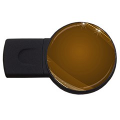 Abstract Background Usb Flash Drive Round (2 Gb)