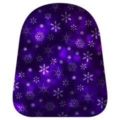 Bokeh Background Texture Stars School Bag (small)