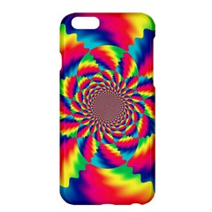 Colorful Psychedelic Art Background Apple Iphone 6 Plus/6s Plus Hardshell Case