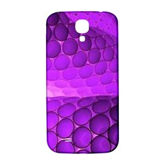 Circular Color Samsung Galaxy S4 I9500/i9505  Hardshell Back Case by Jojostore
