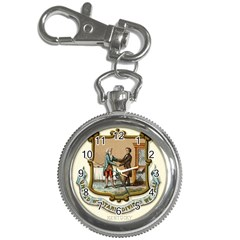 Historical Coat Of Arms Of Kentucky Key Chain Watches by abbeyz71