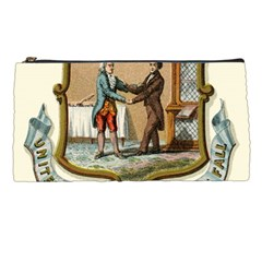 Historical Coat Of Arms Of Kentucky Pencil Cases by abbeyz71