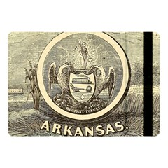 State Seal Of Arkansas, 1853 Apple Ipad 9 7 by abbeyz71