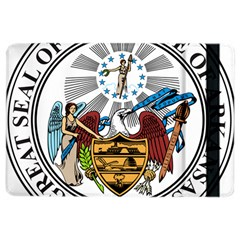 State Seal Of Arkansas Ipad Air 2 Flip