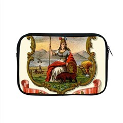 Historical Coat Of Arms Of California Apple Macbook Pro 15  Zipper Case by abbeyz71
