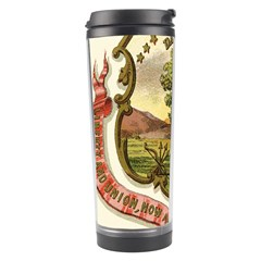 Historical Coat Of Arms Of Dakota Territory Travel Tumbler