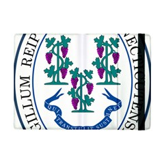 Great Seal Of Connecticut Ipad Mini 2 Flip Cases by abbeyz71