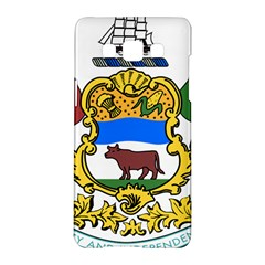 Delaware Coat Of Arms Samsung Galaxy A5 Hardshell Case  by abbeyz71