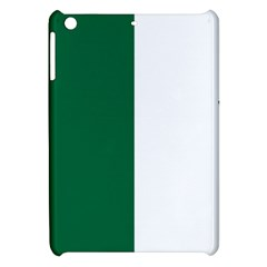 Franco Ontarian Flag Apple Ipad Mini Hardshell Case by abbeyz71