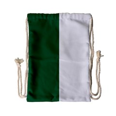 Franco Ontarian Flag Drawstring Bag (small)