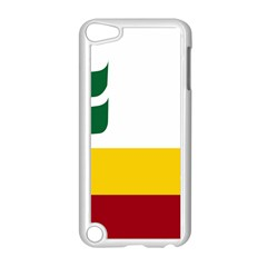 Flag Of Franco Manitobans Apple Ipod Touch 5 Case (white)
