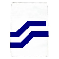 Flag Of The Franco Columbians Removable Flap Cover (s) by abbeyz71