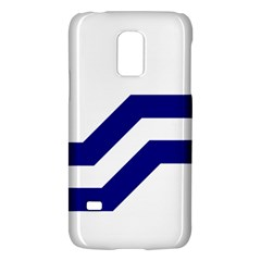 Flag Of The Franco Columbians Samsung Galaxy S5 Mini Hardshell Case