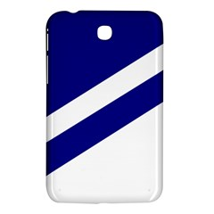 Franco Albertan Flag Samsung Galaxy Tab 3 (7 ) P3200 Hardshell Case  by abbeyz71