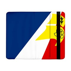 Franco Terreneuviens Flag Samsung Galaxy Tab Pro 8 4  Flip Case