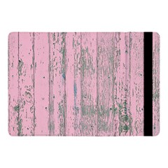Old Pink Wood Wall Apple Ipad 9 7 by snowwhitegirl