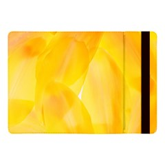 Yellow Pattern Painting Apple Ipad 9 7 by Jojostore