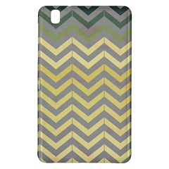 Abstract Vintage Lines Samsung Galaxy Tab Pro 8 4 Hardshell Case by Jojostore