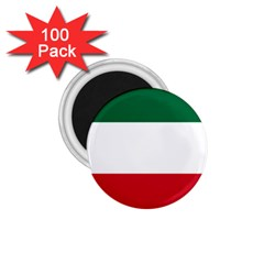 Patriote Flag 1 75  Magnets (100 Pack)