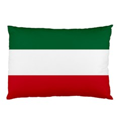Patriote Flag Pillow Case (two Sides) by abbeyz71