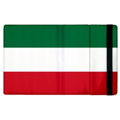Patriote Flag Apple Ipad 3/4 Flip Case by abbeyz71