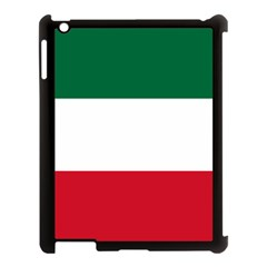 Patriote Flag Apple Ipad 3/4 Case (black) by abbeyz71