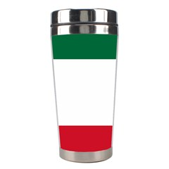Patriote Flag Stainless Steel Travel Tumblers by abbeyz71