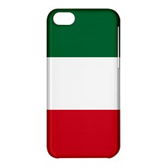 Patriote Flag Apple Iphone 5c Hardshell Case by abbeyz71