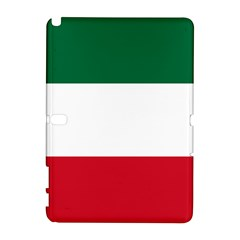Patriote Flag Samsung Galaxy Note 10 1 (p600) Hardshell Case by abbeyz71