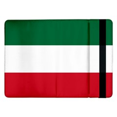 Patriote Flag Samsung Galaxy Tab Pro 12 2  Flip Case by abbeyz71