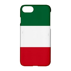 Patriote Flag Apple Iphone 8 Hardshell Case by abbeyz71