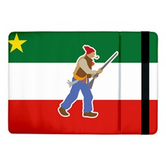 Patriote Flag With Le Vieux De  37 Samsung Galaxy Tab Pro 10 1  Flip Case by abbeyz71