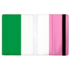 Newfoundland Tricolour Apple Ipad 3/4 Flip Case