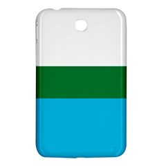 Flag Of Labrador Samsung Galaxy Tab 3 (7 ) P3200 Hardshell Case  by abbeyz71