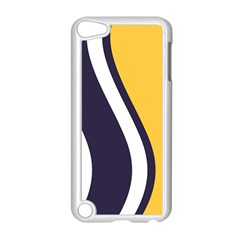 Flag Of South Bend, Indiana Apple Ipod Touch 5 Case (white)