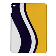 Flag Of South Bend, Indiana Ipad Air 2 Hardshell Cases