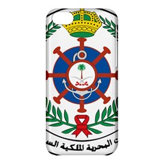 Logo Of Royal Saudi Navy Apple Iphone 5c Hardshell Case
