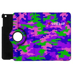 The Colors Of Gamers Apple Ipad Mini Flip 360 Case