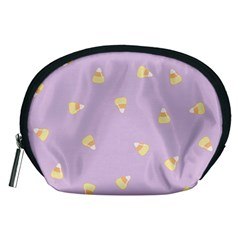 Candie Corn Accessory Pouch (medium)