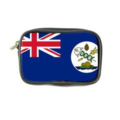 Flag Of Vancouver Island Coin Purse by abbeyz71